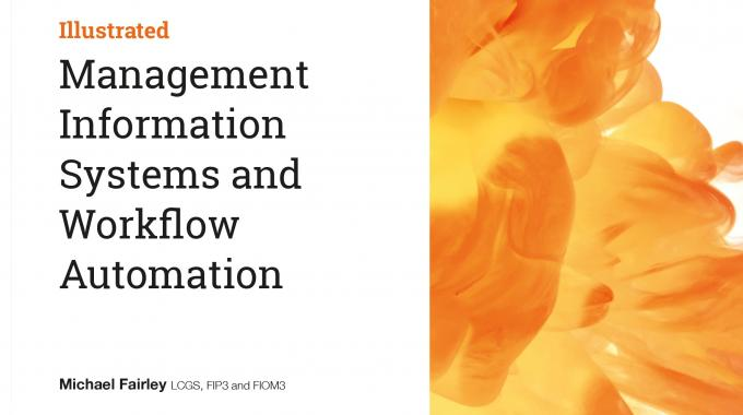 Book review: Management Information Systems and Workflow