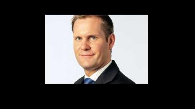 Nicholas Mockett, head of packaging mergers and acquisitions at Moorgate Capital