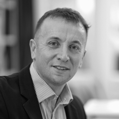 Adrian Tippetts is a PR consultant and journalist with over 20 years' experience in the print industry