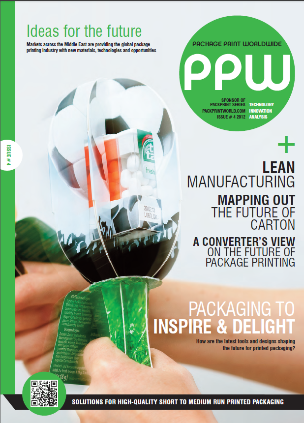 PPW - Issue 4 - Nov/Dec