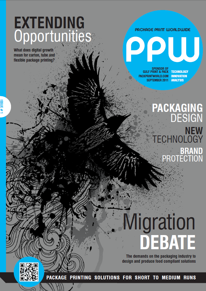 PPW - Issue 1