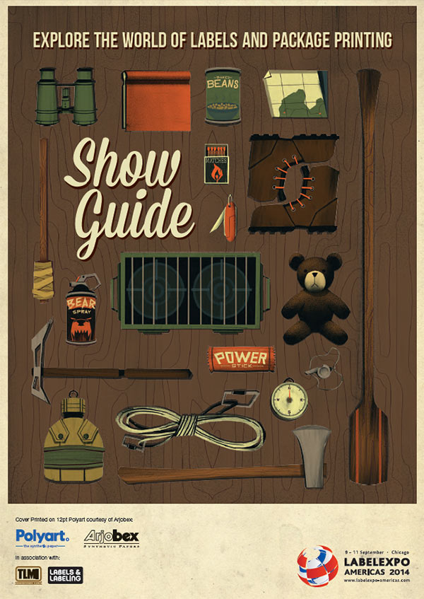 Americas Show guide