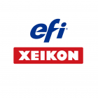 Xeikon is now to service, support and supply EFI Jetrion presses worldwide