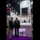 KS Chan_Asian Pacific area director with Supreecha Muangsaen_managing director at Kurz
