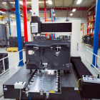 Nilpeter completed an Industry 4.0 upgrade of its North American headquarters