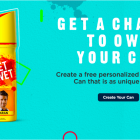Marico's Set Wet deodorant's marketing campaign
