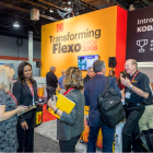 Kodak previewed new water-wash NX plate technology