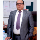 GP Pathak, vice president, operations and new product development, Holography Business at Uflex
