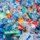 In 2018 the US had a 28.4 percent gross recycling rate for bottles, a drop of 2 percent from 2015 and the lowest rate in four years
