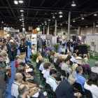 TLMI hosted Ecovillage at Labelexpo Americas 2012