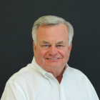 Ron Schmidt brings a number of years of experience in web handling from his time with Maxcess International