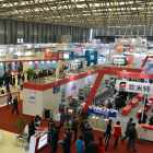 300-plus exhibitors are already signed up for this year's show, including 50 new companies and numerous industry stalwarts