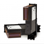 Wide-swath printhead technology has been designed to enable brands to benefit from large-size codes and characters for advanced product identification, anti-counterfeiting, and track and trace