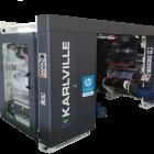 Karlville opens HP Indigo Pack Ready Lamination film validation center