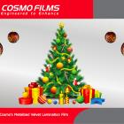 Cosmo Films launches metallized velvet lamination film