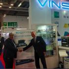 SPGPrints has appointed Vinsak as the new distributor for its flexo pre-press portfolio.