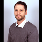 Perry Stacks joins as sales representative at Rotoflex inks in North America