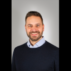 Daniel Frykestam is the new MD at PrimeBlade Sweden