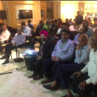 Gathering from the first meet of brand owners and printers organized in New Delhi
