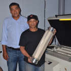 SPGPrints appointed ColorScreen last year as a dealer in southern Africa