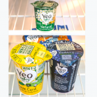 Yeo Valley yoghurt pot lids printed by Clondalkin Flexible Packaging Bury