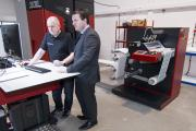 UK label company FastLabels has invested in a new Xeikon CX3 – the company's second Xeikon press – to meet an ever-increasing demand for labels and stickers