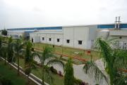 Cosmo Films plant at Karjan, Vadodara