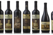 19 Crimes was named Wine Brand of the Year by Market Watch