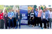 Finat's fifth YMC Congress was held in Bucharest, Romania