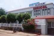 Fujifilm Sericol plant in Pune