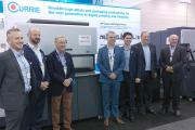 Australian label printer Peacock Bros has invested in an HP Indigo 8000 digital press, the first of this model for the ANZ region