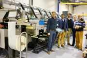 Arvanitis opts for Gallus ECS 340 UV flexo press
