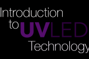 The 'Introduction to UV LED technology' course has been curated by Dr Robert Karlicek