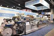 Chilean converter orders Cartes finishing system at Labelexpo