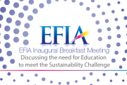 EFIA to deepen sustainability efforts