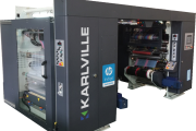 Karlville opens HP Indigo Pack Ready Lamination film validation center