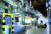 Mitsubishi HiTec Paper initiates quality control system to future-proof coating machine