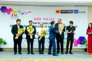 Pule Roll Label Products hosts Vietnamese event
