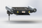 Roll-2-Roll Technologies and Unilux have entered into an agreement for the sale and support of web guiding products in the US Mid-Atlantic and Southeast regions