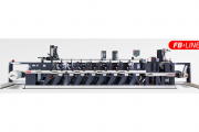 Nilpeter to demo FB-430 at Labelexpo India