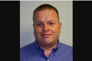 Nazdar Ink Technologies has appointed Tom Glover as a narrow web technical sales representative.