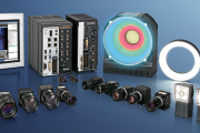 Omron introduces new vision system