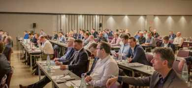 Over two days in early March, the seminar combined networking and exploring, and evaluated the 'challenges in the label market' that constituted the event's chosen agenda