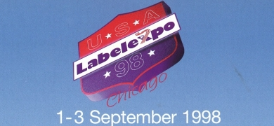 Labelexpo USA 98 was the sixth edition of the show in North America