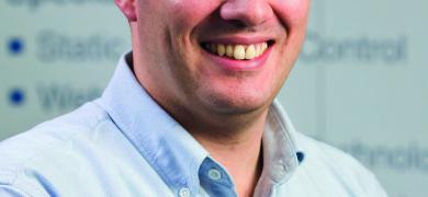 Adam Battrick, sales director at Meech