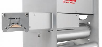 A Vetaphone corona treatment unit