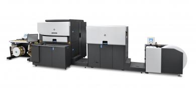 Toner-based technologies will still be dominant at around two thirds of all digital installations in 2022