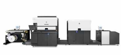 Barthel adds three HP Indigo digital presses