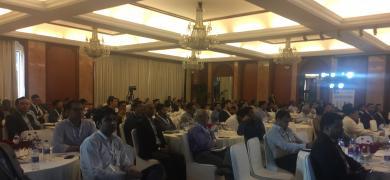 The Authentication Forum discusses counterfeit market
