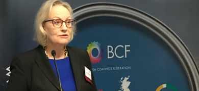 Julie Girling MEP spoke at the joint BCF/BASA seminar, 'Halfway to Brexit'